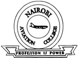Nairobi aviation logo-best college in nairobi