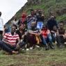 Nairobi Aviation tourism students