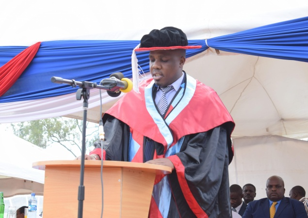 Nairobi aviation 1-graduation