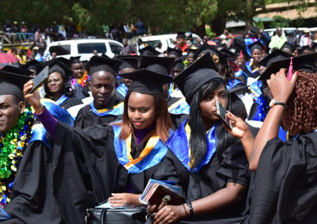 Nairobi aviation graduation6