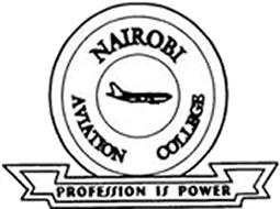 Nairobi aviation logo-best college in nairobi